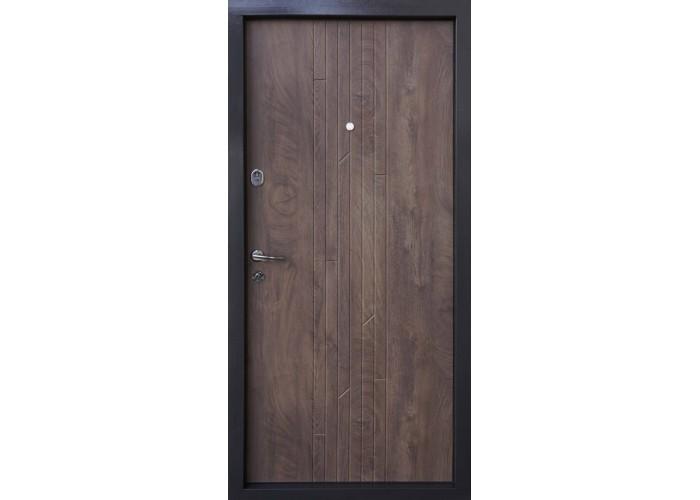 Дверь входная — Qdoors — мод. Люксор  2