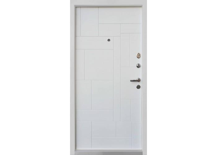 Дверь входная — Qdoors — мод. Прайм - М  2