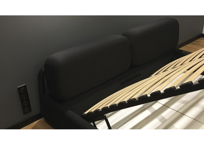 Кровать - Ray - BE01  6
