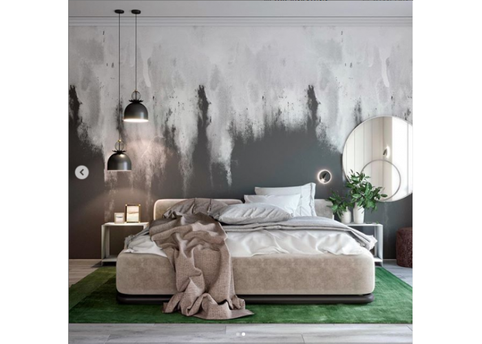 Кровать - Ray - BE01  4