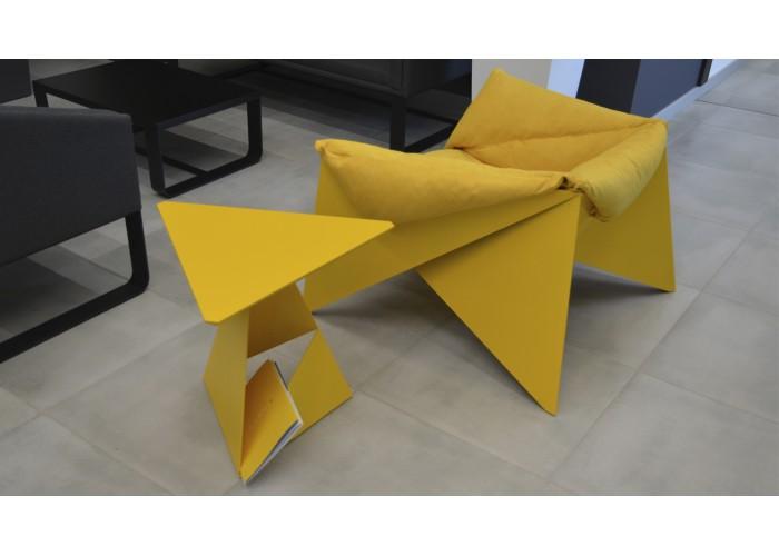 Кофейный стол - Edge - CTB01  6