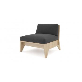 Кресло - Basic - ACA01