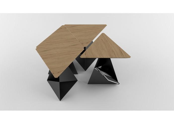 Кофейный стол - Edge - CTB01  3