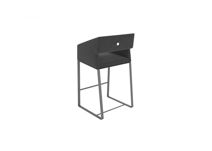 Барный - Basic - стул BCA02 comfort  2