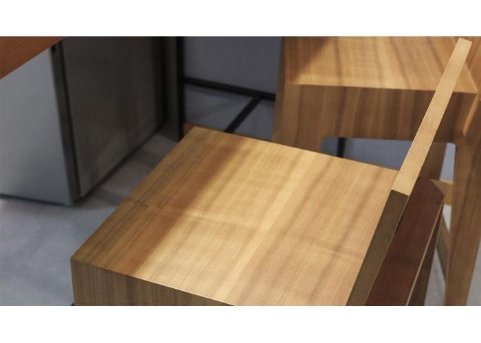 Барный стул - Basic - BCA01  4