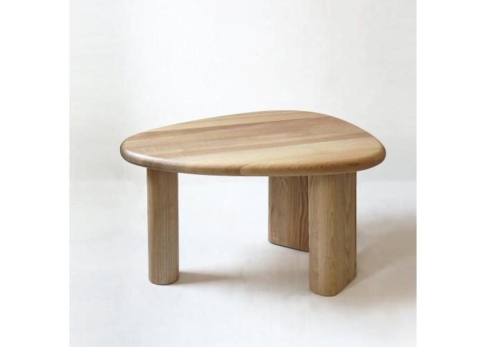 Журнальный стол Kruhlenʹkyy 3 (70х53хh42)  1