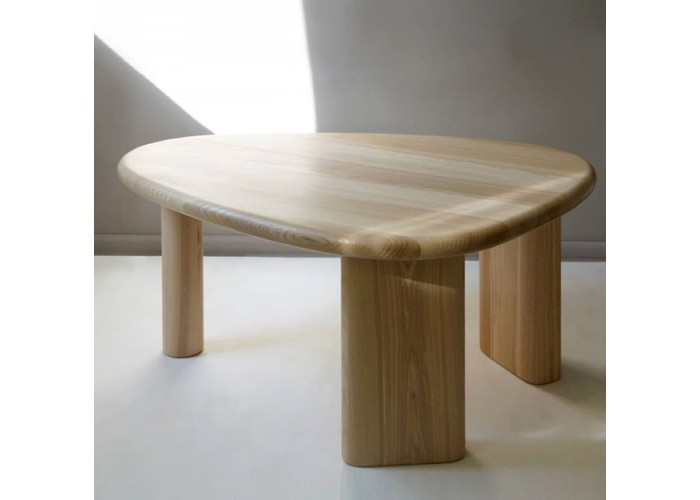 Журнальный стол Kruhlenʹkyy 3 (70х53хh42)  3