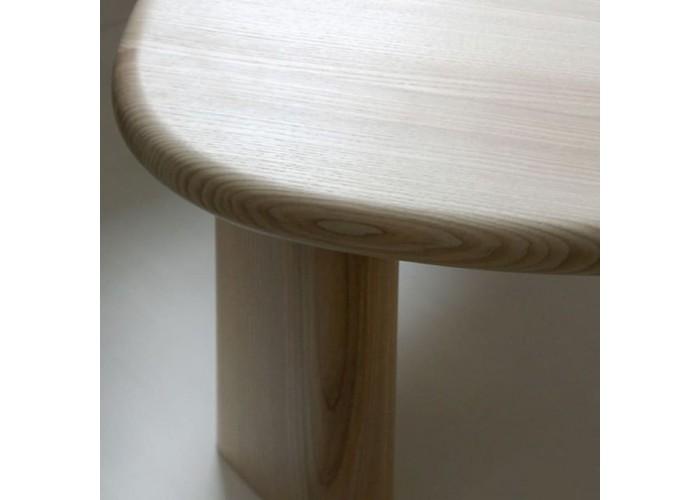 Журнальный стол Kruhlenʹkyy 3 (70х53хh42)  5