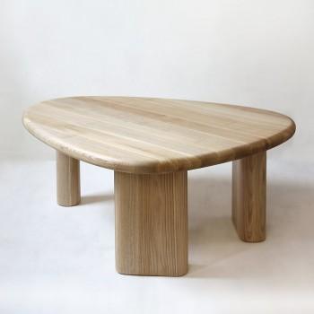 Журнальный стол Kruhlenʹkyy 3 (90х67хh37)