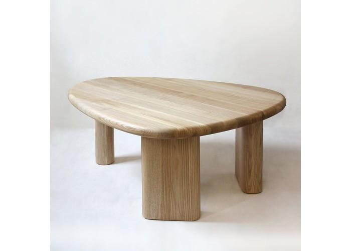 Журнальный стол Kruhlenʹkyy 3 (90х67хh37)  1