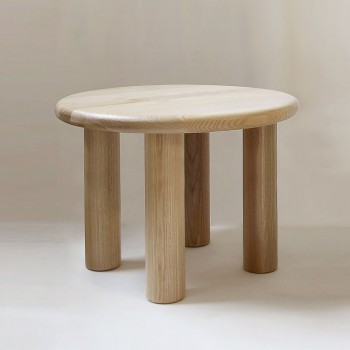 Журнальный столик Kruhlenʹkyy 4
