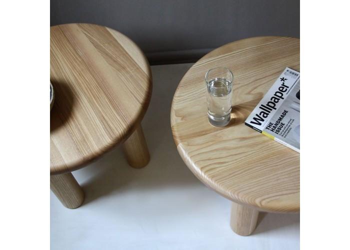 Журнальный столик Kruhlenʹkyy 4  5