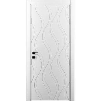 Межкомнатные двери Dooris G11