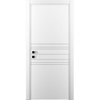 Межкомнатные двери Dooris G19