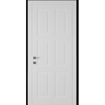 Межкомнатные двери Astori F8