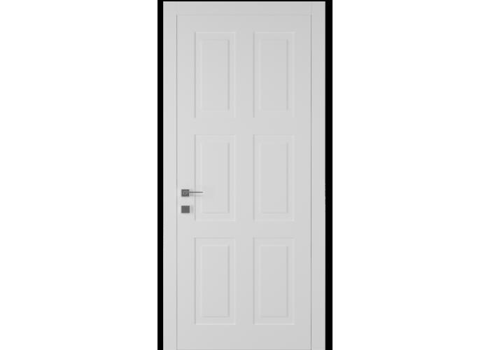 Межкомнатные двери Astori F8  1