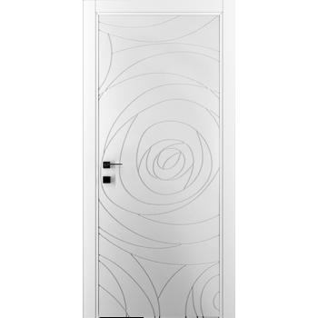 Межкомнатные двери Dooris G12