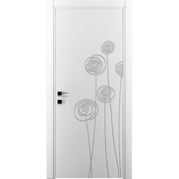 Межкомнатные двери Dooris G13