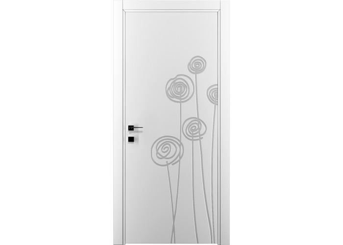 Межкомнатные двери Dooris G13  1