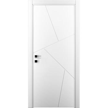 Межкомнатные двери Dooris G21