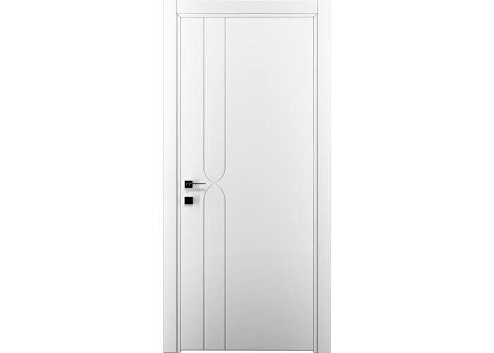 Межкомнатные двери Dooris G22  1