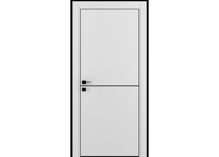 Межкомнатные двери Dooris A01  1