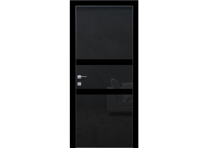 Межкомнатные двери Astori B5  1