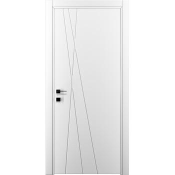 Межкомнатные двери Dooris G23