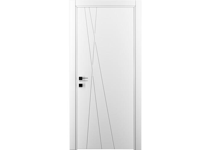 Межкомнатные двери Dooris G23  1