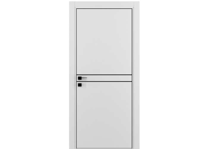 Межкомнатные двери Dooris А02  1