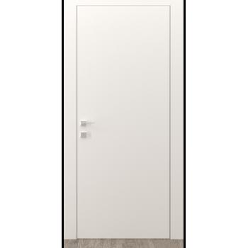 Dooris ™ – двери на скрытом коробе – грунтованные под покраску или обои