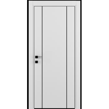 Межкомнатные двери Dooris A03