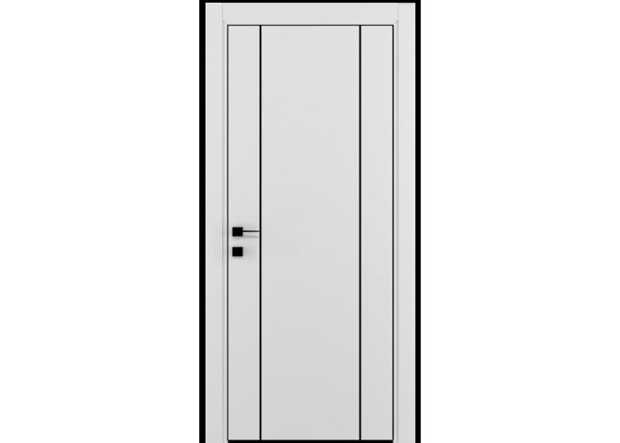 Межкомнатные двери Dooris A03  1