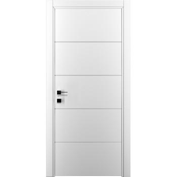 Межкомнатные двери Dooris G02