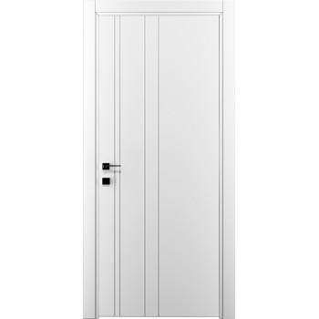 Межкомнатные двери Dooris G16