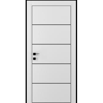 Межкомнатные двери Dooris A05
