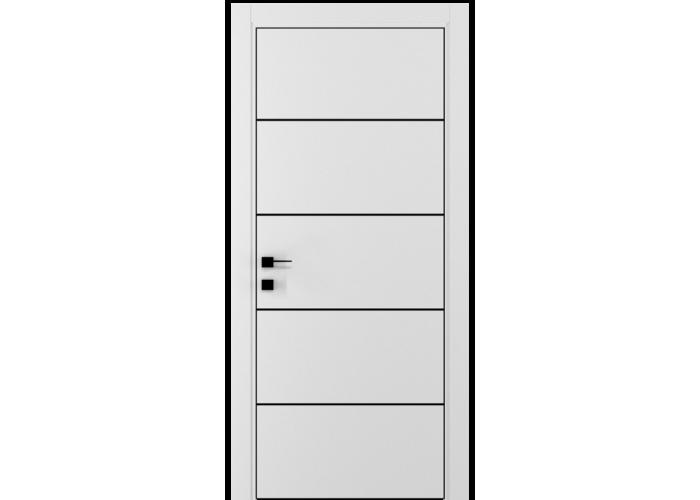 Межкомнатные двери Dooris A05  1