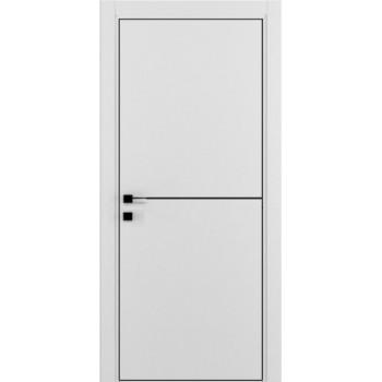 Межкомнатные двери Dooris A08