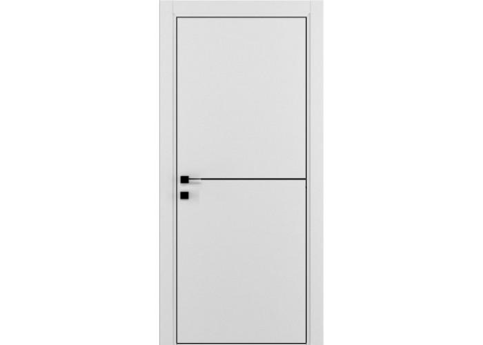 Межкомнатные двери Dooris A08  1