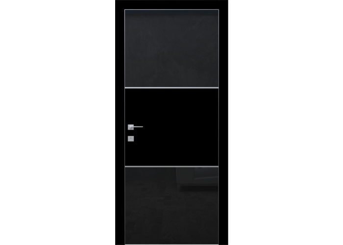 Межкомнатные двери Astori B15  1