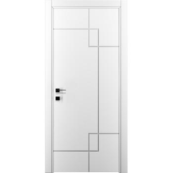 Межкомнатные двери Dooris G17