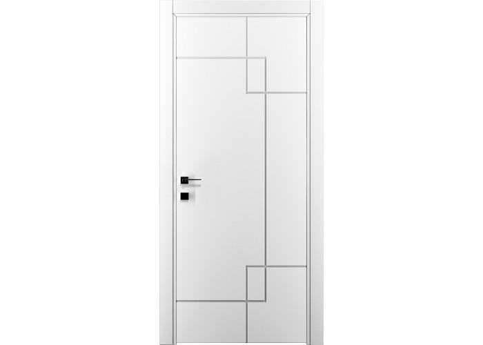 Межкомнатные двери Dooris G17  1