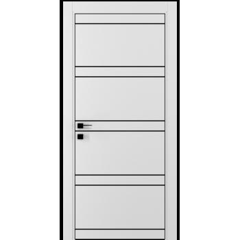 Межкомнатные двери Dooris A07
