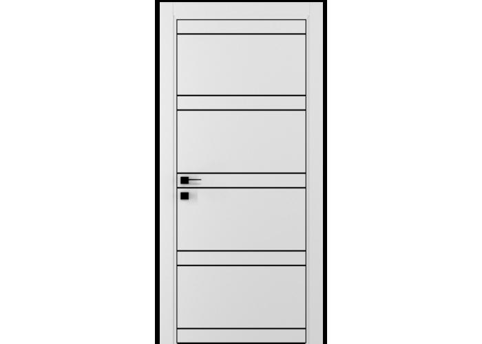 Межкомнатные двери Dooris A07  1
