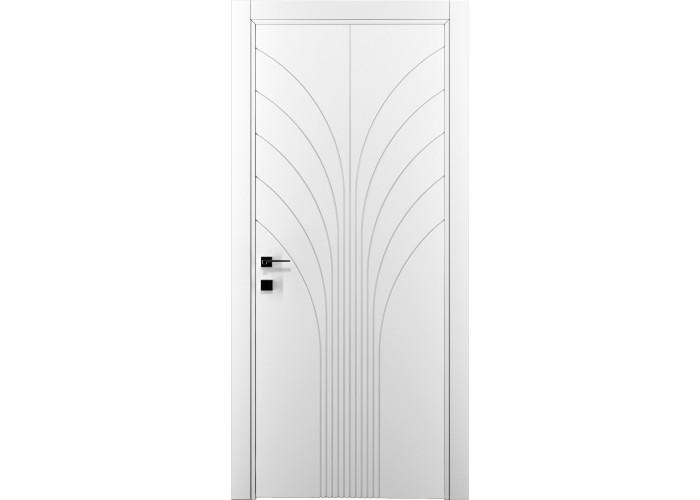 Межкомнатные двери Dooris G14  1