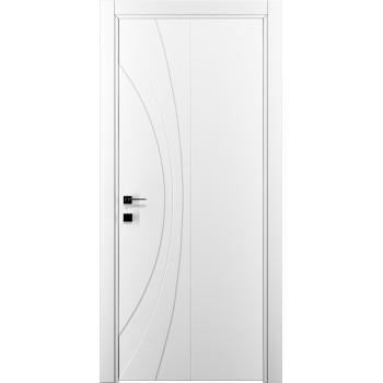 Межкомнатные двери Dooris G18