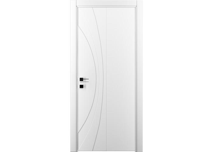 Межкомнатные двери Dooris G18  1