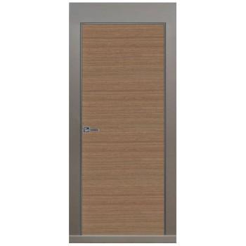 Dooris ™ – двери на скрытом коробе – шпонированные