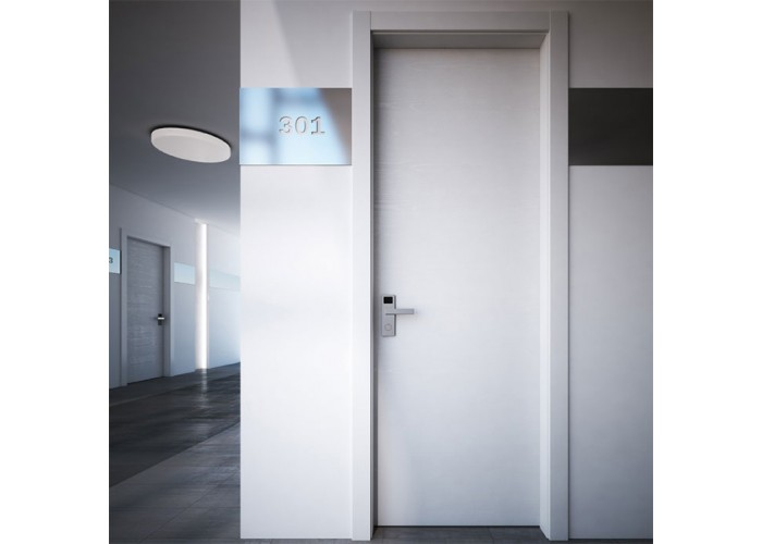 Межкомнатные противопожарные двери Dooris G01  2