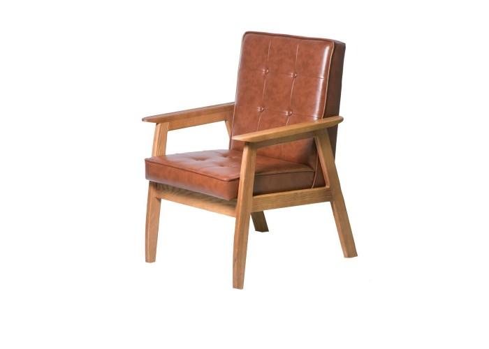 Мягкое кресло Швабе  1